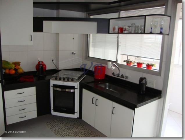Apartamento à venda com 3 dormitórios em , cod:162 - Foto 3