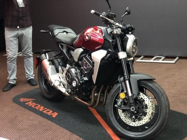 Motos Nova Honda CB 1000rr - Foto 3