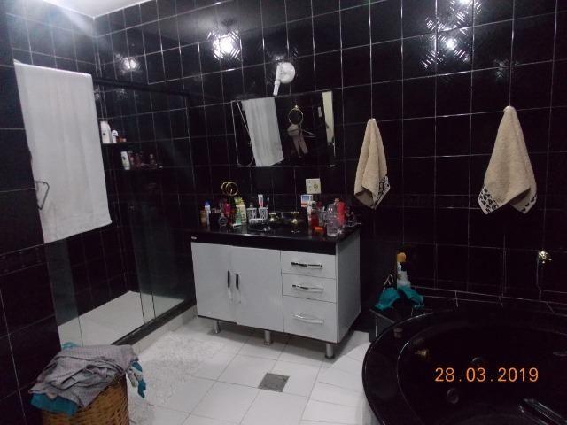 Ramos - Rua Felisbelo Freire casa duplex,com varanda - 04 quartos -03 suites - Foto 7
