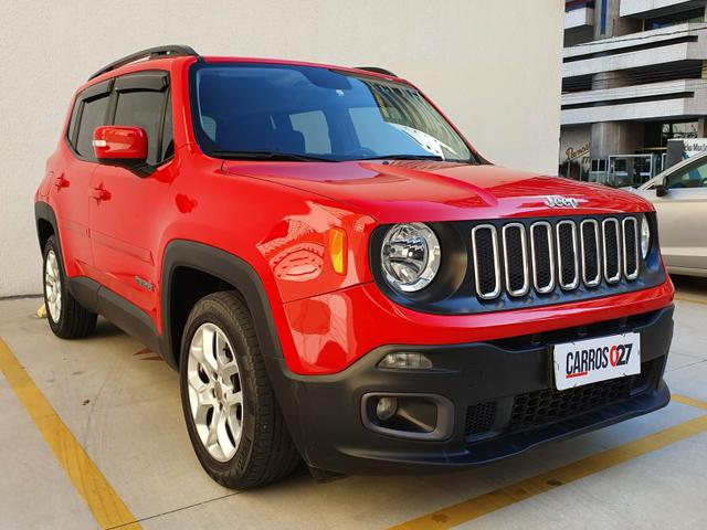 Jeep Renegade longitude flex