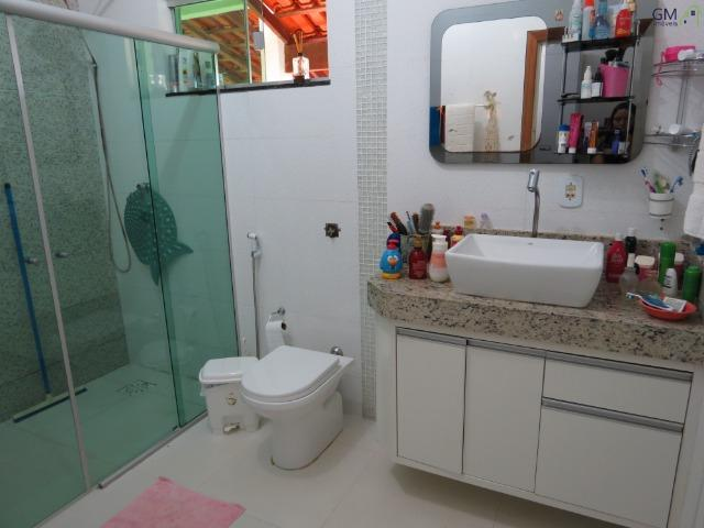 Casa a venda / Condomínio Asa Branca / 03 Quartos / Quintal / Aceita troca em casa ou apar - Foto 13
