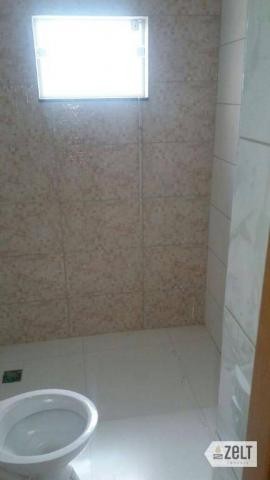 Sobrado à venda, 92 m² por R$ 259.000,00 - Itacolomi - Balneário Piçarras/SC - Foto 14