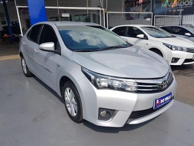 Toyota corolla gli 1.8 flex 16v aut. flex