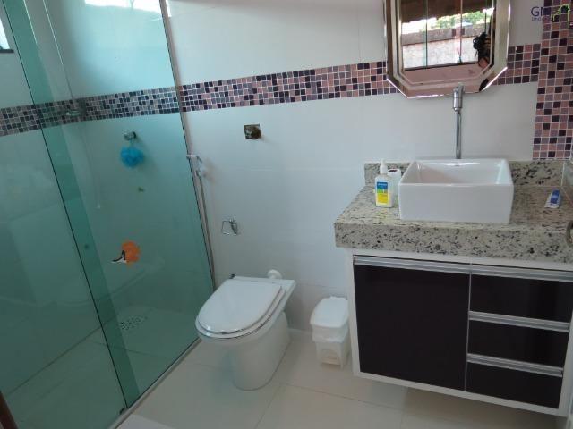 Casa a venda / Condomínio Asa Branca / 03 Quartos / Quintal / Aceita troca em casa ou apar - Foto 9
