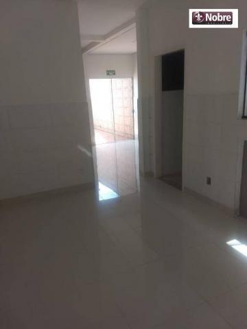 Sala para alugar, 41 m² por R$ 2.305,00/mês - Plano Diretor Sul - Palmas/TO - Foto 8
