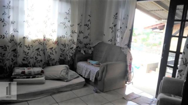 Casa, Jarivatuba, Joinville-SC - Foto 8