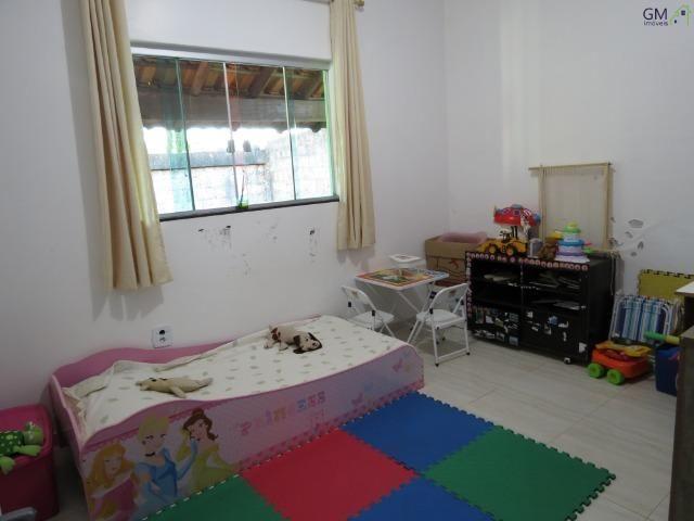 Casa a venda / Condomínio Asa Branca / 03 Quartos / Quintal / Aceita troca em casa ou apar - Foto 10