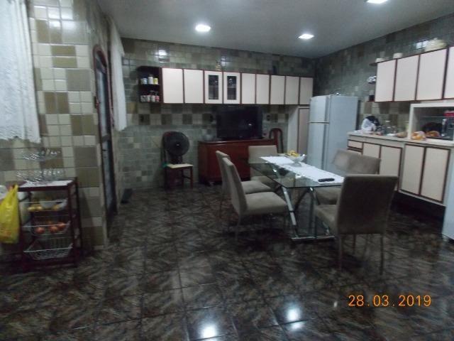 Ramos - Rua Felisbelo Freire casa duplex,com varanda - 04 quartos -03 suites - Foto 8