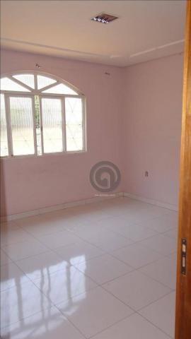 Sobrado com 5 dormitórios à venda, 260 m² por r$ 360.000,00 - chácara dos pinheiros - cuia - Foto 20