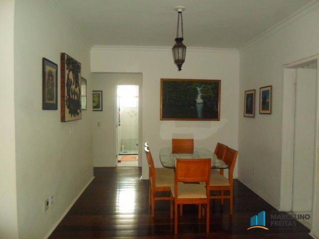 Apartamento residencial à venda, Cocó, Fortaleza - AP2611. - Foto 18