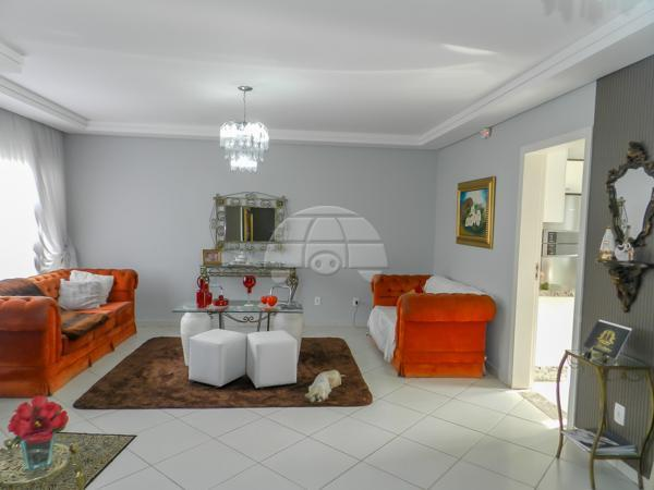 Casa à venda com 3 dormitórios em Dos estados, Guarapuava cod:142222 - Foto 3
