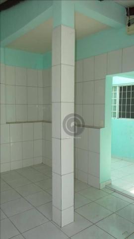 Sobrado com 5 dormitórios à venda, 260 m² por r$ 360.000,00 - chácara dos pinheiros - cuia - Foto 10