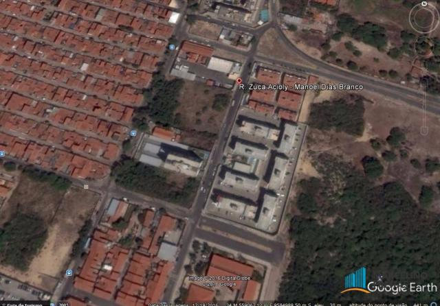 Apartamento residencial à venda, Manoel Dias Branco, Fortaleza. - Foto 3
