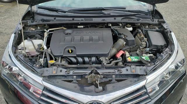 Toyota Corolla Dynamic 2.0 Aut. 2016/2017, novíssimo e único dono! Oportunidade! - Foto 15