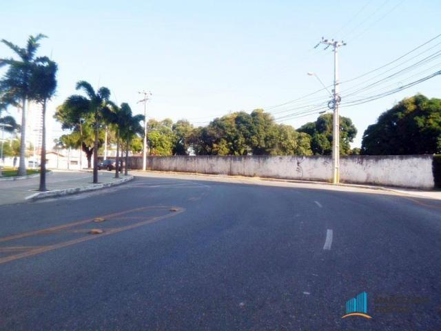 Apartamento residencial à venda, São Gerardo, Fortaleza - AP2311. - Foto 4