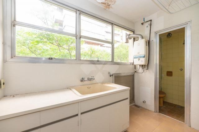 Apartamento à venda com 3 dormitórios em Moinhos de vento, Porto alegre cod:8096 - Foto 19