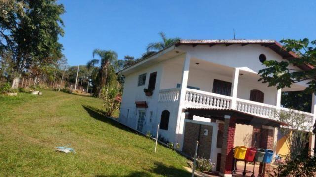 Chácara com 7 dormitórios à venda, 4000 m² por R$ 1.200.000,00 - Paraíso de Igaratá - Igar - Foto 3