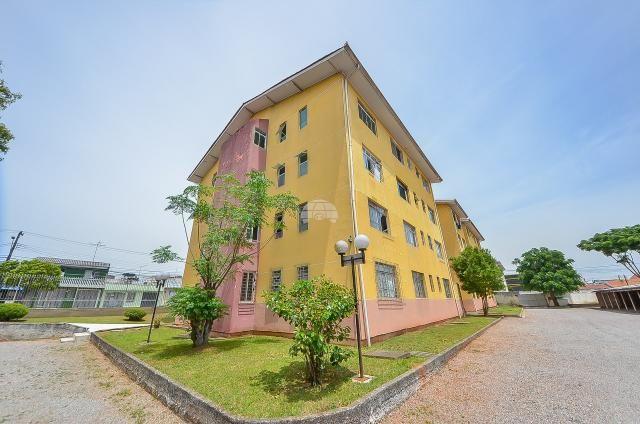 Apartamento à venda com 1 dormitórios em Alto boqueirão, Curitiba cod:929069 - Foto 17