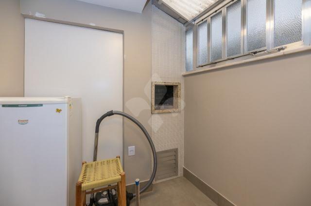 Apartamento à venda com 3 dormitórios em Moinhos de vento, Porto alegre cod:7925 - Foto 17
