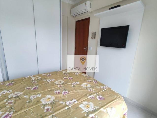 Apartamento 2 quartos, a 2 quadras da praia de Costazul, Rio das Ostras! - Foto 12