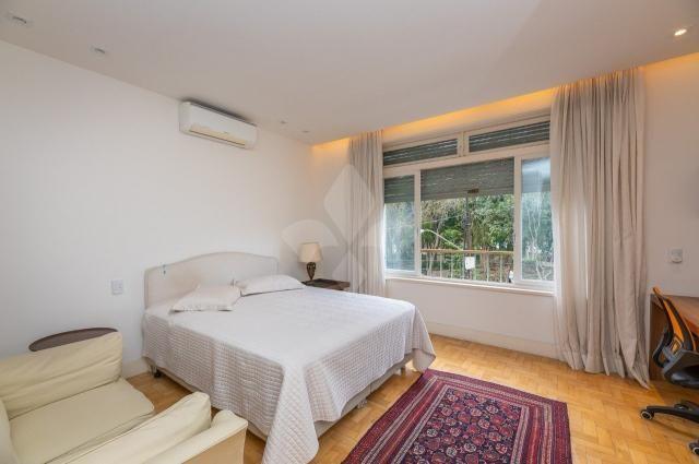 Apartamento à venda com 4 dormitórios em Moinhos de vento, Porto alegre cod:8081 - Foto 10