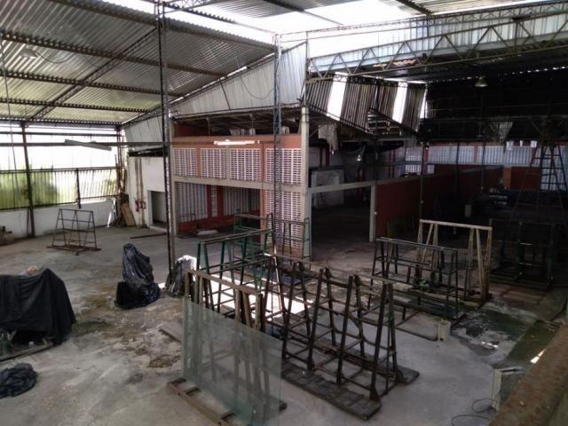 Galpão/depósito/armazém à venda em Varadouro, João pessoa cod:23502 - Foto 12