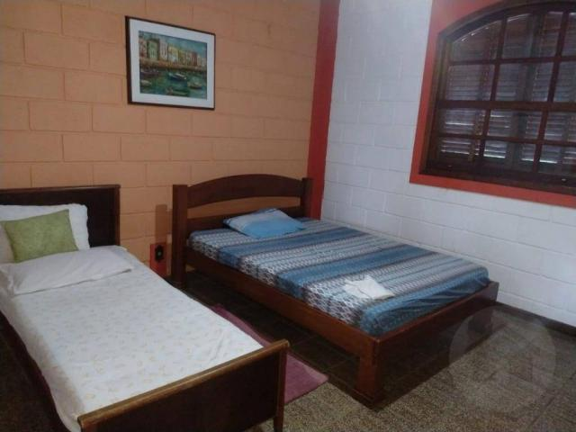 Chácara com 7 dormitórios à venda, 4000 m² por R$ 1.200.000,00 - Paraíso de Igaratá - Igar - Foto 18