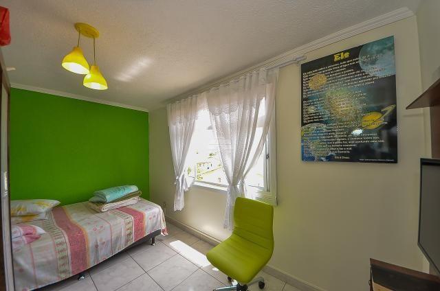 Apartamento à venda com 1 dormitórios em Alto boqueirão, Curitiba cod:929069 - Foto 7