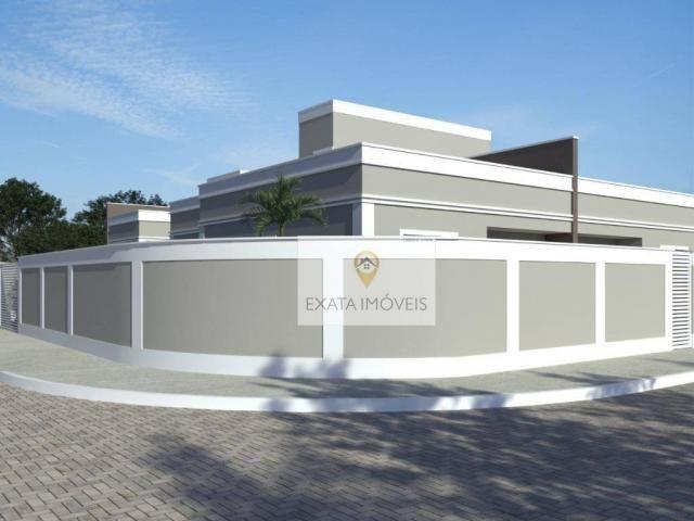 Lançamento! Casas lineares 3 quartos/ Chácara Marilea/ Rio das Ostras - Foto 7