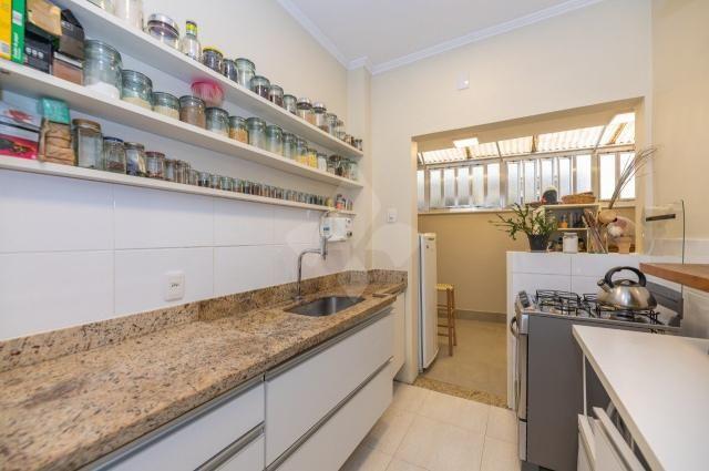 Apartamento à venda com 3 dormitórios em Moinhos de vento, Porto alegre cod:7925 - Foto 16