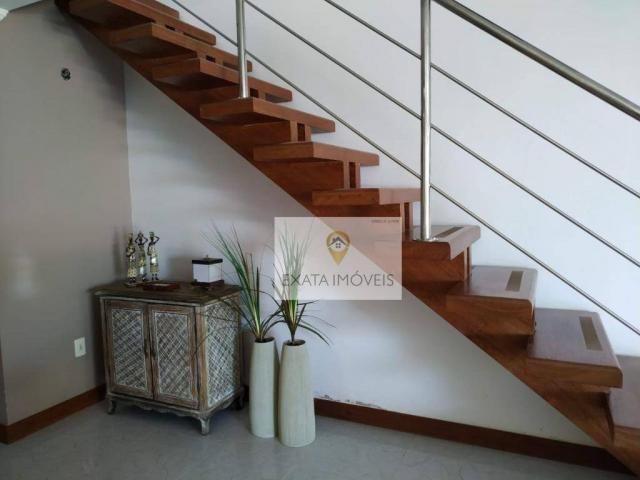 Casa alto padrão, Colinas/Região de Costazul, Rio das Ostras. - Foto 17