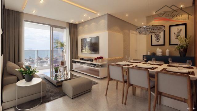 Apartamento à venda com 2 dormitórios em Estreito, Florianópolis cod:313 - Foto 5