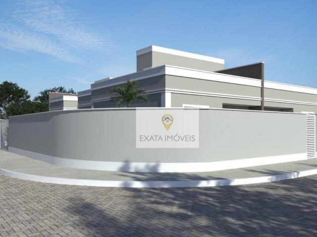 Lançamento! Casas lineares 3 quartos/ Chácara Marilea/ Rio das Ostras - Foto 5