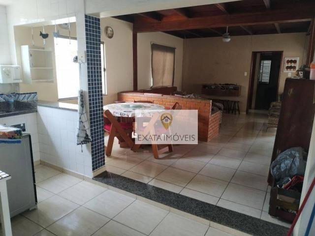 Casa linear na Praia do Bosque, Rio das Ostras! - Foto 10