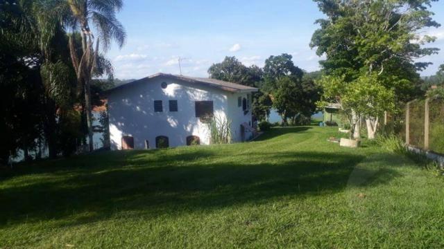 Chácara com 7 dormitórios à venda, 4000 m² por R$ 1.200.000,00 - Paraíso de Igaratá - Igar