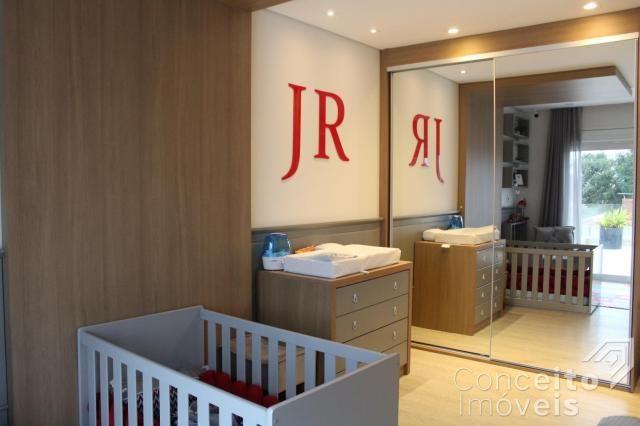 Casa à venda com 4 dormitórios em Órfãs, Ponta grossa cod:392486.001 - Foto 10