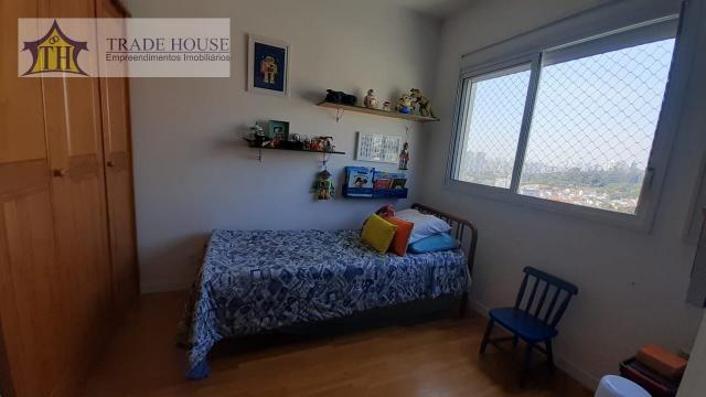 Apartamento à venda com 3 dormitórios em Vila mariana, São paulo cod:32328 - Foto 11