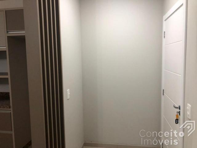 Apartamento à venda com 2 dormitórios em Centro, Ponta grossa cod:392666.001 - Foto 6
