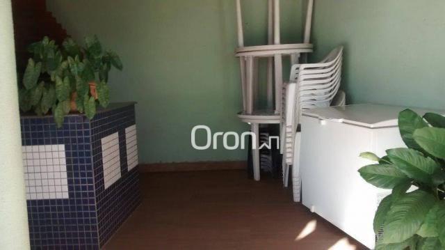 Sobrado com 4 dormitórios à venda, 135 m² por R$ 470.000,00 - Setor Jaó - Goiânia/GO - Foto 9