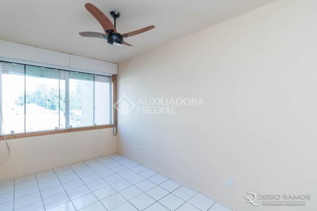 Apartamento para alugar com 1 dormitórios em Cristo redentor, Porto alegre cod:230738 - Foto 8