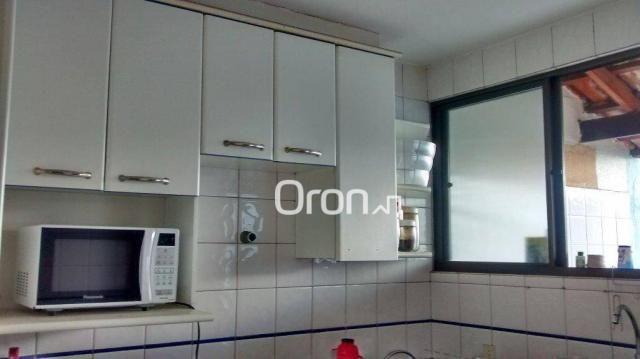 Sobrado com 4 dormitórios à venda, 135 m² por R$ 470.000,00 - Setor Jaó - Goiânia/GO - Foto 4