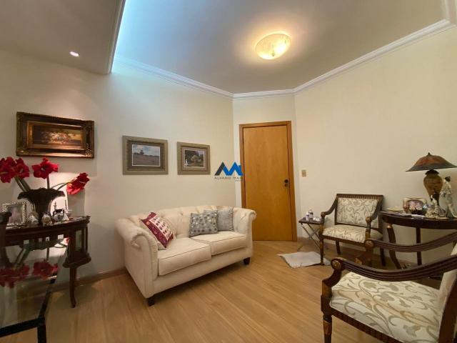 Apartamento à venda com 2 dormitórios em Gutierrez, Belo horizonte cod:ALM822