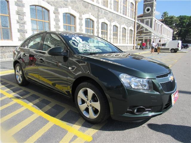 Chevrolet Cruze 1.8 lt 16v flex 4p automático - Foto 3