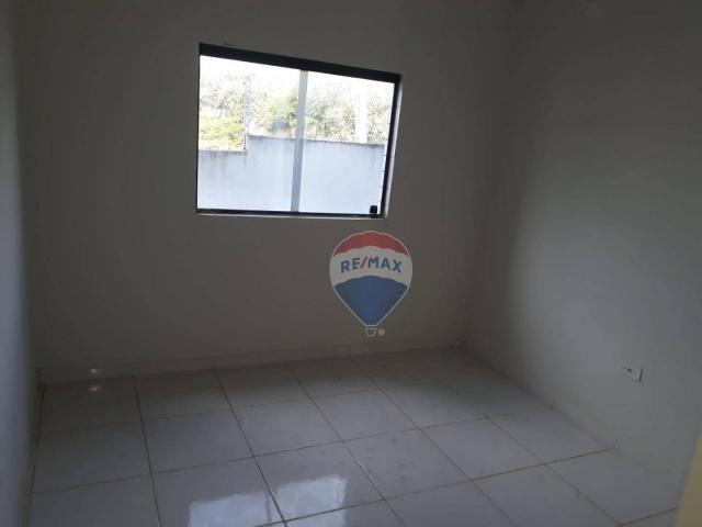 Apartamento com 2 dormitórios à venda, 60 m² por R$ 130.000,00 - Boa Vista - Garanhuns/PE - Foto 7