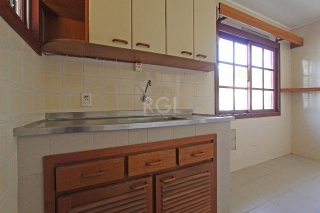 Casa à venda com 3 dormitórios em Ipanema, Porto alegre cod:BT9985 - Foto 12