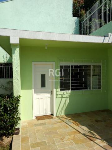 Casa à venda com 5 dormitórios em Jardim sabará, Porto alegre cod:EL56353559 - Foto 8