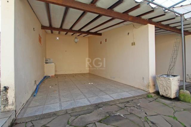 Casa à venda com 3 dormitórios em Ipanema, Porto alegre cod:BT9985 - Foto 16