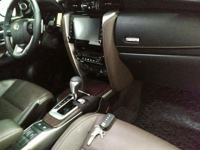 Hilux SW4 SRX 4x4 2.8 TDI 16V Diesel Automática - Foto 9