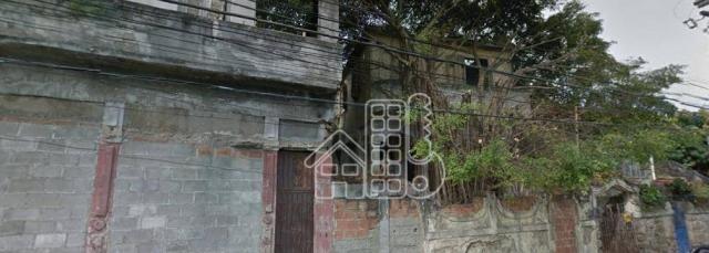 Área para alugar, 13000 m² por R$ 100.000/mês - São Lourenço - Niterói/RJ - Foto 4
