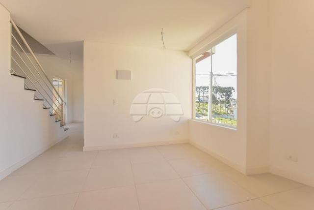 Casa à venda com 3 dormitórios em Abranches, Curitiba cod:147432 - Foto 10